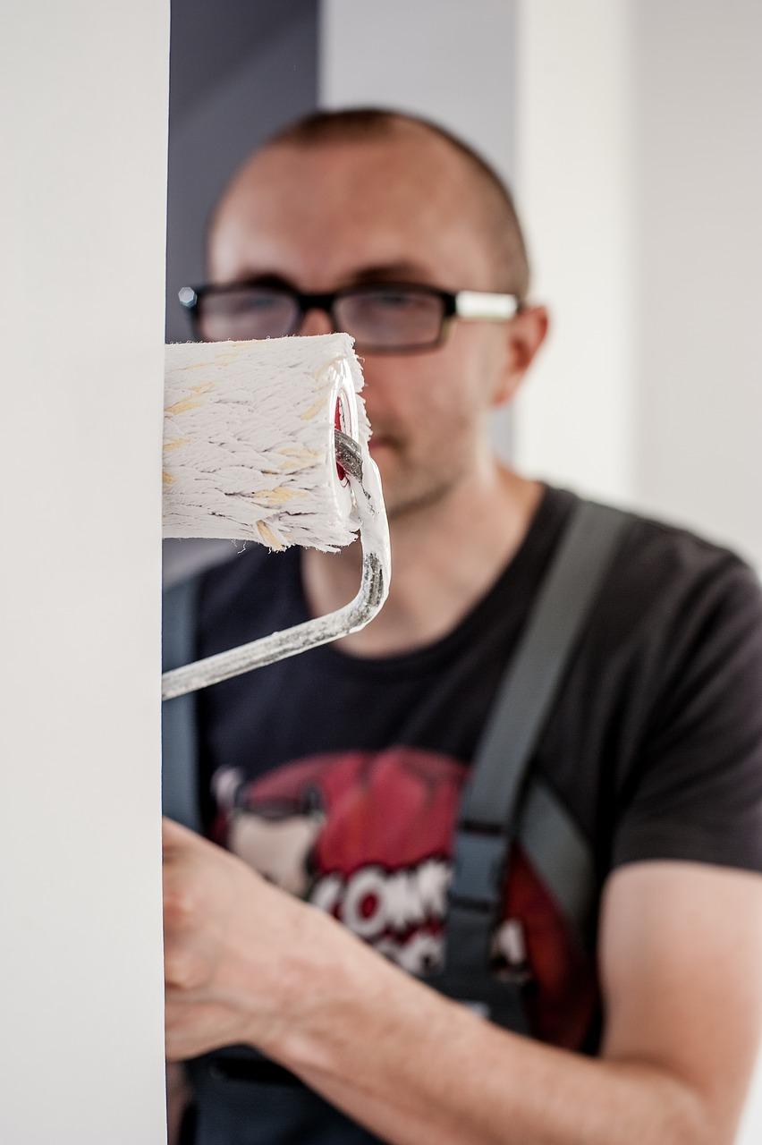 Usługi remontowe warszawa oraz sprzątanie po remoncie