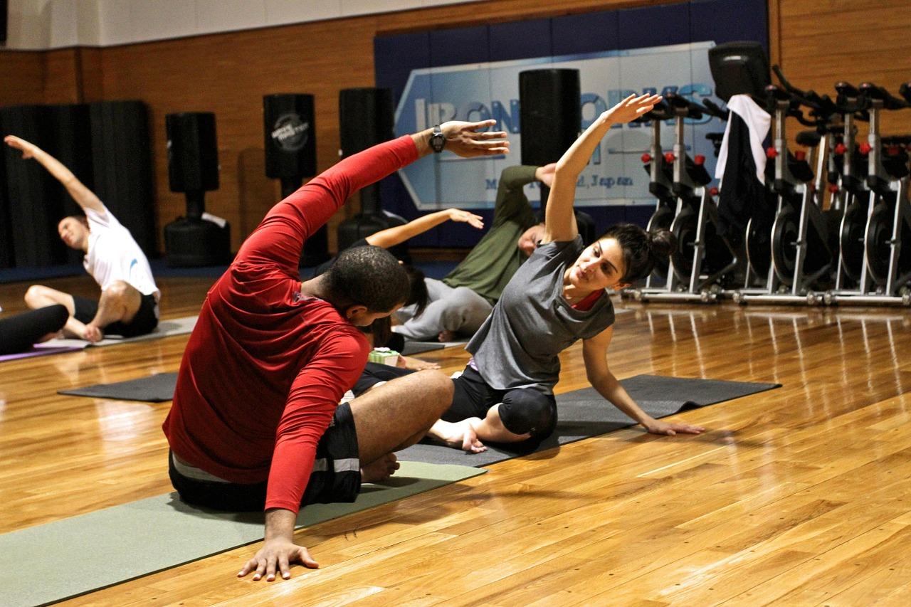 Jak zwiększyć efektywność ćwiczeń?